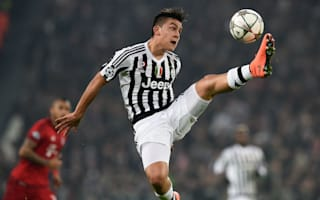 Dybala confident Juventus can see off Bayern despite home draw
