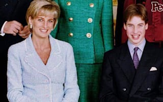 Duke of Cambridge on Diana's death: I still have shock in me 20 years later