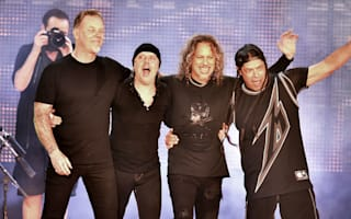 Metallica tour will force Cardinals to move training camp practices