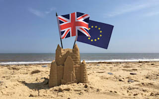 Brexit supporters see house prices soar fastest