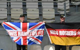 F1 Raceweek: Advantage Hamilton (and Rosberg) in Abu Dhabi