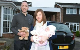 Toyota Yaris cars host two births on consecutive days