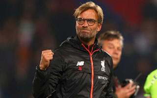 Midweeks off not welcome for Klopp