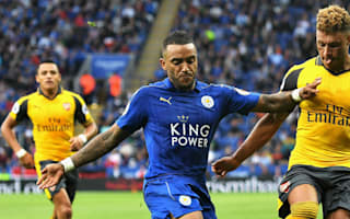 Simpson handed new three-year Leicester deal