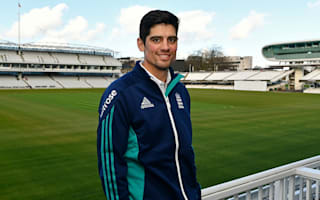 Root one of several captaincy candidates - Cook