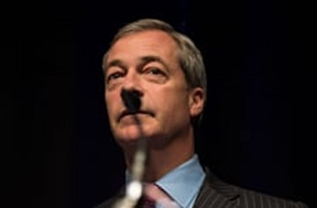 Why Nigel Farage is wrong about Sweden rape claims