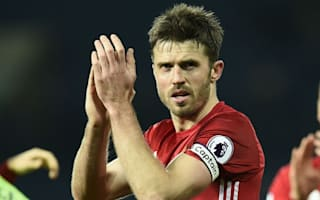 Carrick expects full-strength United as Wembley return beckons