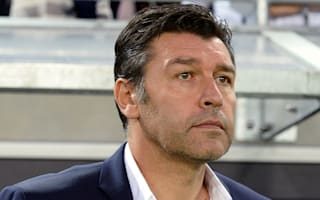 Lyon replace Fournier with assistant Genesio