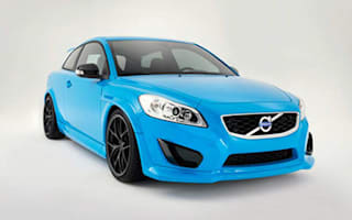 Volvo boss wants potent V40 Polestar model