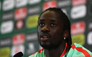 Portugal v Iceland: Eder brimming with confidence