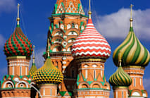Moscow Private Day Tours