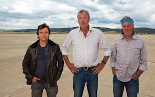 Clarkson hopes to continue to appear on the BBC