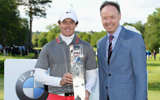 McIlroy skips Wentworth for Rio, but unsure of Olympic future