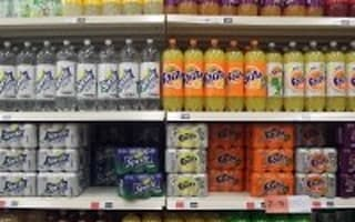 Fizzy drink tax 'would cut obesity'