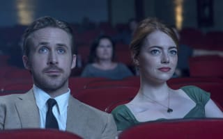 La La Land is an escape for cinema audiences, says Ryan Gosling