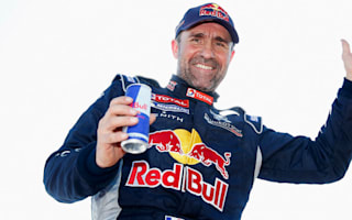 Dakar Rally champion Peterhansel has completed 'last big goal'