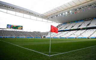 Corinthians taking action after report World Cup stadium could collapse