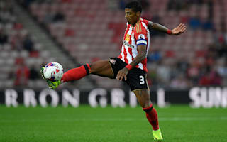 Van Aanholt dismisses concerns over heart