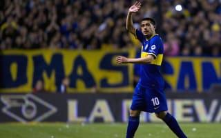 Maradona wants Riquelme back at Boca