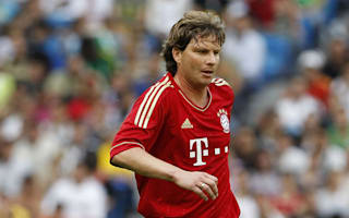 Tarnat and Jung leave Bayern youth set-up