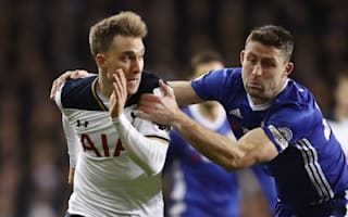 Spurs loss won't hit Chelsea mentally, says Cahill