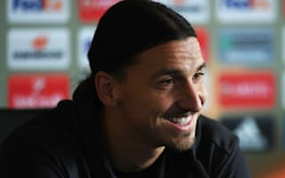 Ibrahimovic ready to shine on at United