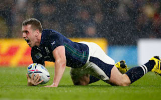 Scotland allow Bennett to pursue Rio Sevens place