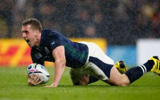 Scotland allow Bennett to pursue Rio Sevens place