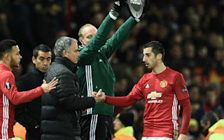 Manchester United not giving up on Premier League, insists Mkhitaryan