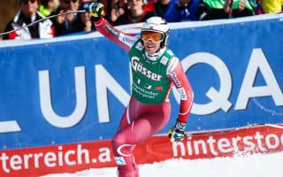 Kilde claims maiden super-G win