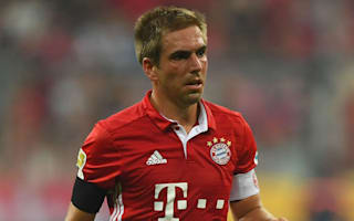 Lahm ready to run the hard yards for Ancelotti