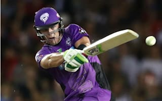 Records tumble as Hurricanes snatch thrilling victory