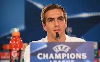 Lahm confident Bayern can cope without stars