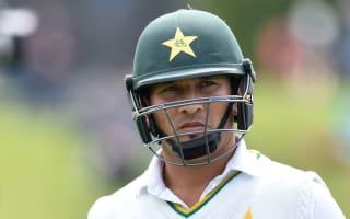 Pakistan call on teenager Asghar due to Yasir injury concerns