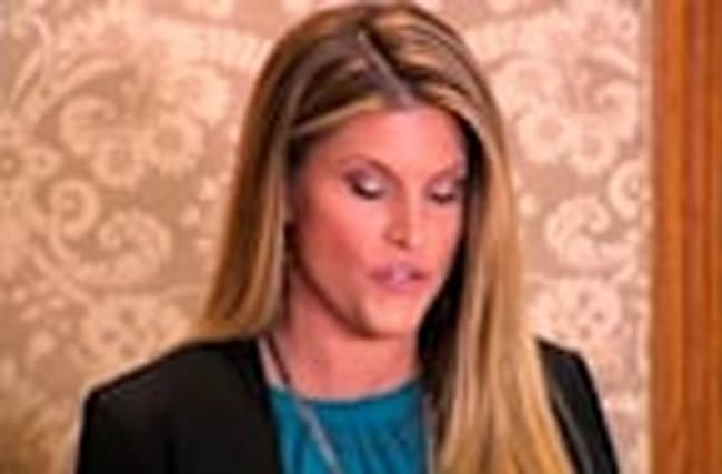 Trump accuser: I won't be 'silenced' by threats of a lawsuit