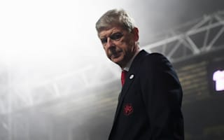 He wants to be carried out in a box - Pulis warns Arsenal fans Wenger is going nowhere