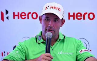 Harrington in it to win it on India return