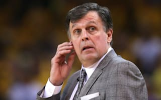 McHale fired by Rockets after 11 games