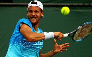 Sousa's slump continues in Marrakech, Bolelli withdraws