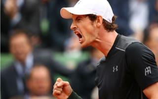 Murray: Stepanek win could be among biggest of career