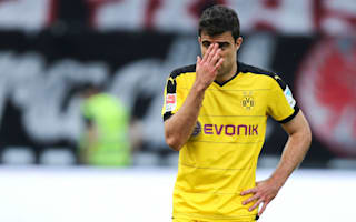 Dortmund rule out Sokratis exit amid Atletico Madrid links
