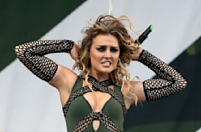 Perrie reveals she was left homeless following Zayn split
