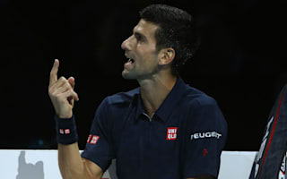 Djokovic frustrated by 'ridiculous' time violation