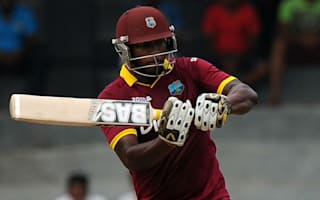 Charles replaces Darren Bravo in Windies' World T20 squad