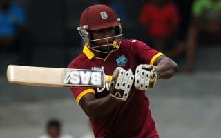 Charles replaces Darren Bravo in Windies' World T20 squad