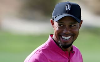 Tiger Woods 'hopes' he can play at Augusta