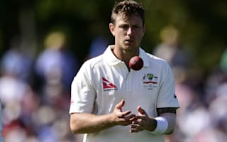 Injured Pattinson to miss remainder of domestic season