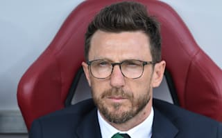 Di Francesco and Sassuolo want to become Italy's Leicester