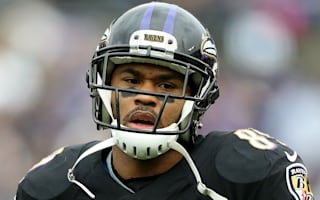 Ravens' Steve Smith set to play final NFL game