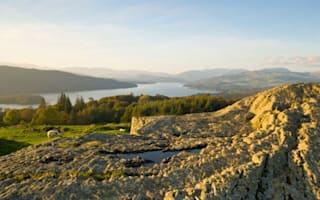 Ten things to do in the South Lake District
